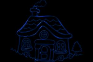 dibujos para guarderias de ninos
